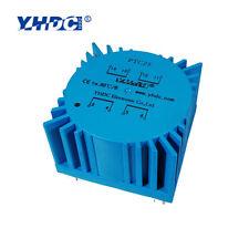 PTC25 Power 25VA/2*115V/2*12V PCB Welding Encapsulated Toroidal Transformer
