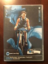 Les Mills Rpm 43 Complete Release Dvd Cd Choreography Rare