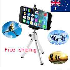 Universal Mini Stand Tripod Mount+Holder for iPhone 6 Smart Phone A#