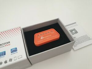 OBD2 Diagnostic Code Scanner Bluetooth Wifi Ford Falcon iOS Apple Android