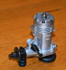 1975 Fox 35 Stunt model airplane engine vintage .35 control line glow motor 35