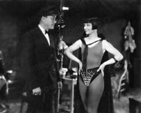 8x10 Print Robert Armstrong Louise Brooks A Girl in Every Port 1928 #RALB