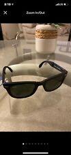 wayfarer sunglasses ray ban