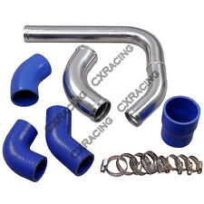 CX Radiator Aluminum Hard Piping Kit For 64-67 Chevelle BBC Big Block 396 402