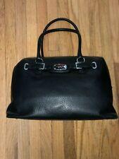 f411699f17f5 Michael Kors Hamilton Weekender Luggage - Black - NWT - $448