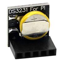 Precision New DS3231 RTC Module Memory Module for Arduino Raspberry Pi M5V3