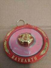 Magic Knight Rayearth Mini Cd Keychain Holder Sega 1995 Clamp Anime