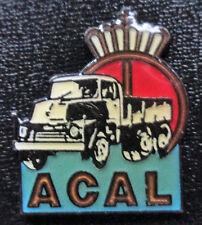 """""""ACAL"""" Syndikat Straßenstransport  Pin    Luxembourg+++   neu +++"""