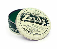 ZAM-BUK EMBROCATION This Is The Original Made Under Licence By Rose & Co