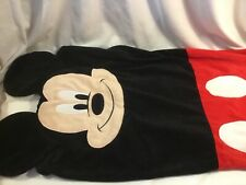 Mickey Mouse Changing Table Pad Cover
