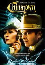 Chinatown Movie Poster 27x40 B Roman Polanski Jack Nicholson Faye Dunaway John