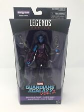 Marvel Guardians of the Galaxy Legends Daughters of Thanos Nebula, 6-inch DAMAGE