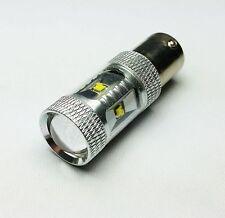 P21W BA15s 30W CREE HIGH POWER LED STOP TAIL CAR XENON WHITE BULB B