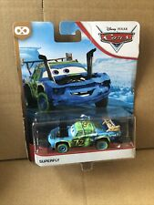 DISNEY CARS DIECAST - Superfly - Combined Postage