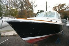 2007 Surf Hunter 29 Express Cruiser Project Low reserve 07