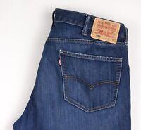 Levi's Strauss & Co Hommes 559 Décontractée Jeans Jambe Droite Taille W38 L32