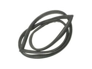 For Porsche 911 912 STurbo Coupe Back Glass Seal Rear Windshield Seal OESupplier