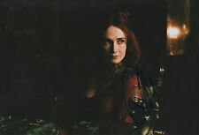 "Carice van Houten ""Game of Thrones"" Autogramm signed 20x30 cm Bild"