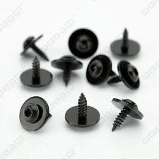 10x Torx screws for Wheel housing liner Cover Wheel housing RENAULT LAGUNA NEW