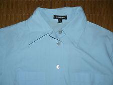 3/4 Arme Damenblusen,-Tops & -Shirts mit Klassischer Kragen und Stretch für Business