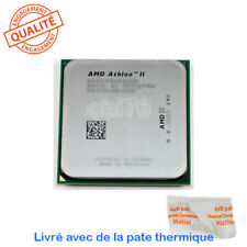 Processeur AMD AM3 Athlon II X2 B24 Dual core ADXB24OCK23GQ 3 GHZ