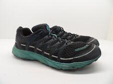 Merrell Women's Mix Master Move Glide Trail Running Shoe Navy Size 8M