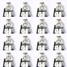16pcs Set Star Wars Clone Trooper Clone Wars Clonetrooper Fit Lego blocks