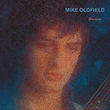 Discovery - Mike Oldfield (2016, CD NEUF)