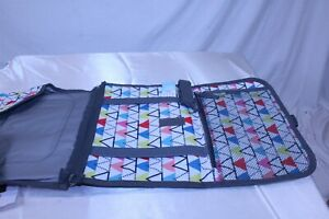 Baby Portable Changing Station / Pad Fold Out with Pockets