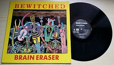 BEWITCHED - BRAIN ERASER - LP 33 GIRI GERMANY