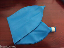 Anesthesia Breathing Bag - 1/2 Liter  *** QTY 20 (1 case) ***