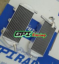 GPI racing ALUMINUM RADIATOR YAMAHA YZF450 YZ450F YZ 450 F 2010-2013 2011 2012
