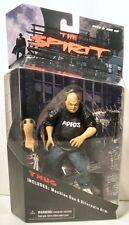 The SPIRIT Movie Thug 7 inch Action Figure MINT