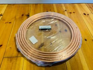 """LAWTON 5/8"""" X 0.036"""" X 15 Mtr Copper Tube For Refrigeration & Air Conditioning"""