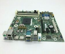 HP Elite 705 G1 SFF Desktop Motherboard Socket FM2b 752149-001 no sheild