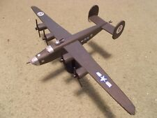 USAAF CONSOLIDATED B-24D LIBERATOR Built and Painted Desktop Display Model