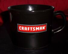 CRAFTSMAN Coffee Mug--large--pre-owned but perfect condition
