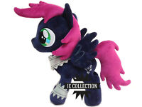 MY LITTLE PONY CYNDER PELUCHE 32 CM PUPAZZO plush The Legend of Spyro the dragon