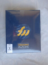 Macromedia Fireworks MX For Mac (New Factory Sealed Retail Box)