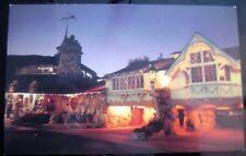 KitschY MADONNA INN Exterior Postcard Motel San Luis Obispo CA 2