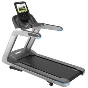 PRECOR TRM885 V2 Treadmill w/P82 CONSOLE *Great Condition*