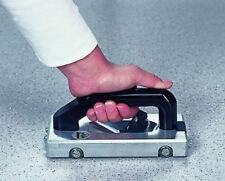 New listing (20pcs U-Type Blades) Wheeled Groover for vinyl floor Pull Hand Tool Slotter Pvc