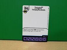 Dice Masters Promo - Batgirl Blank Card