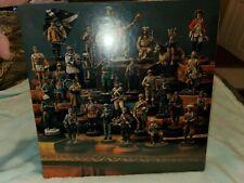 New Hallmark Springbok 500 Piece Jigsaw Puzzle Military Miniatures 1994 Sealed