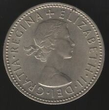 More details for 1956 scottish one shilling coin | british coins | pennies2pounds