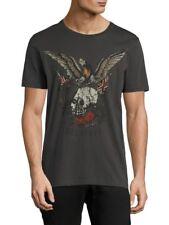 Belstaff Men's Gray Ranton T-shirt