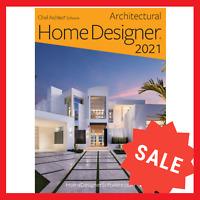 Chief Architect Home Designer Pro 2021 V22✔️ Activated ✔️ 64bit ✔️Lifetime