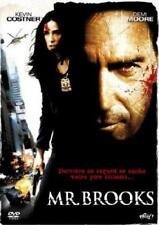 DVD - MR. BROOKS / COSTNER, MOORE, VF