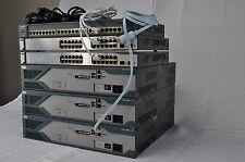 BEST CISCO CCNA, CCNP v3.0 LAB KIT 300-101, 300-115, 300-135 R&S 2 x 3750