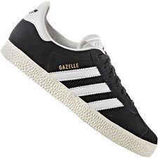 Chaussures Adidas Gazelle J Taille 38 Bb2502 Noir